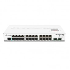 Cloud Router Switch 226-24G-2S+IN