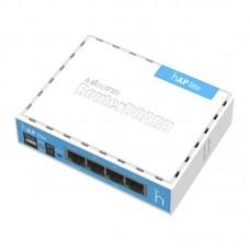 RouterBoard hAP Lite