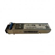 SFP трансивер 1.25G 1310nm 20км (S-31DLC20D)