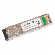 SFP+ трансивер 10G 1310nm 10км (S+31DLC10D)
