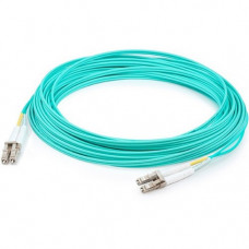 Опт. каб. HPE LC to LC Multi-mode/OM3 2-Fiber 15.0m/1-Pack