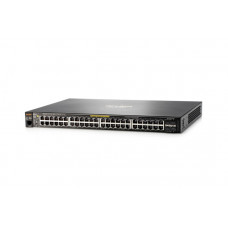 HPE Aruba 2530 48G 4SFP PoE+ (382W) Switch
