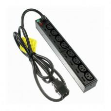 Блок расп. пит. G2 IEC C20 Input/(8) C13 Exp Outlets/PDU
