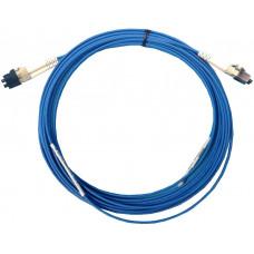 Кабель HPE Premier Flex LC/LC/Multi-mode OM4 2 fiber/5m