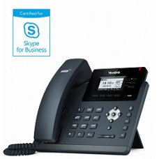 Yealink SIP-T40P для Skype for Business