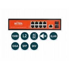 Wi-Tek WI-PMS310GF