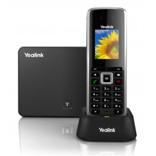 Yealink IP DECT телефон W52P