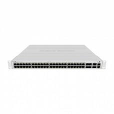 Mikrotik Cloud Router Switch 354-48P-4S+2Q+RM
