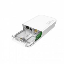 MikroTik wAP LoRa8 kit for 863-870 MHz (RBwAPR-2nD&R11e-LoRa8)