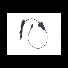 Шнур-переходник VT QD(P)-USB (01)