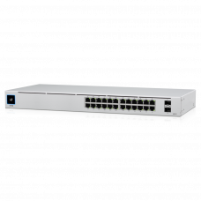 UniFi Switch USW-24-POE Gen2