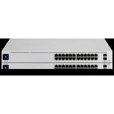 UniFi Switch USW-Pro-24-POE Gen2