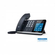 Yealink SIP-T55A, Skype for Business