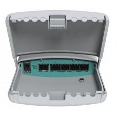 Cloud Router Switch FiberBox