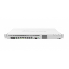 Cloud Core Router 1009-7G-1C-1S+