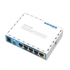 RouterBoard hAP