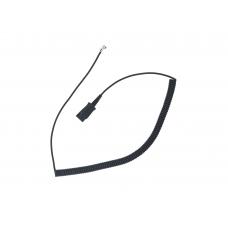 Шнур-переходник VT QD(P)-RJ9(01)