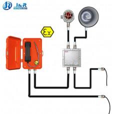 J&R JREX101-CB-HB-SIP