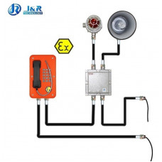 J&R JREX103-FK-HB-SIP