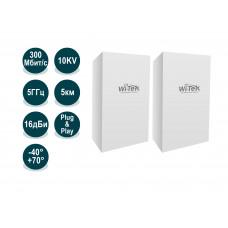 Wi-Tek WI-CPE511-KIT