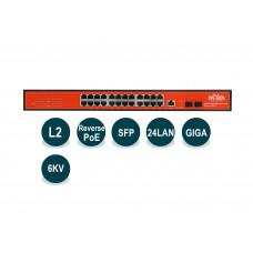Wi-Tek WI-PMS326GFR