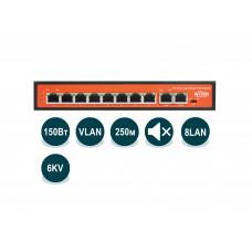 Wi-Tek WI-PS210G