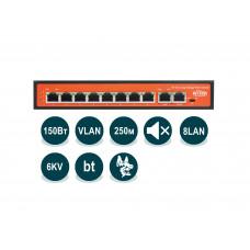 Wi-Tek WI-PS210G (v2)