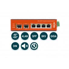 Wi-Tek WI-PS306GF-I