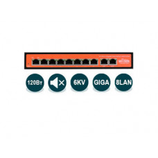 Wi-Tek WI-PS308G V2