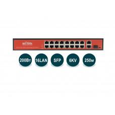 Wi-Tek WI-PS518G V2