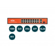 Wi-Tek WI-PS518GV