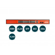 Wi-Tek WI-PS526G