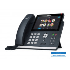Yealink SIP-T48S для Skype for Business
