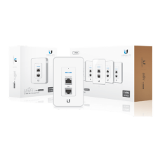 UniFi In-Wall 5-pack